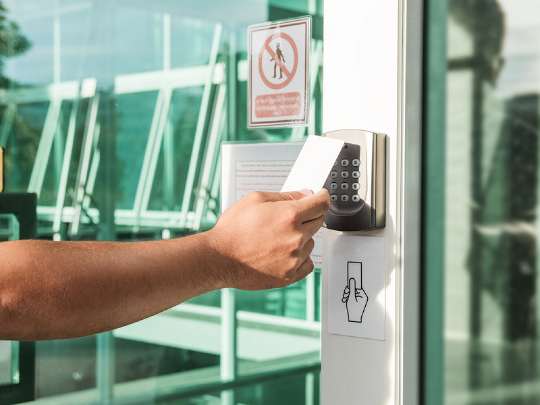 Protect the Entryways at Your Building